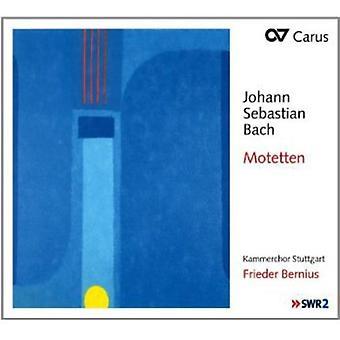 J.S. Bach - Bach: Motets, Bwv 225-230 [SACD] USA import