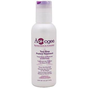 Aphogee 2 段階のタンパク質治療 118 ml
