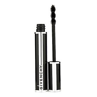Noir Couture Mascara - # 1 Black Satin - 8g/0.28oz