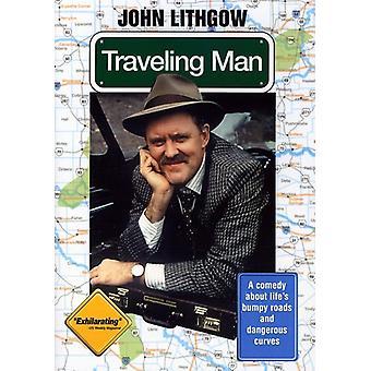 Viajando de importação EUA homem [DVD]