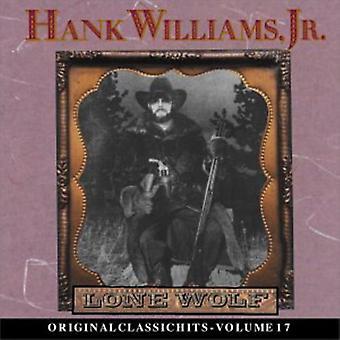 Hank Williams Jr. - Lone Wolf [CD] USA import