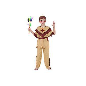 Native American costume Indian Western costume boy child costume