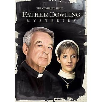 Père Dowling Mysteries: Importer The Complete Series [DVD] é.-u.
