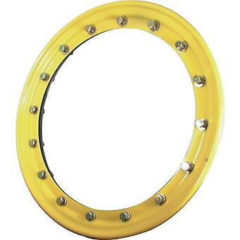 Allstar Performance ALL44140 Bead Lock with Grade-8 Bolts and Washers for 15