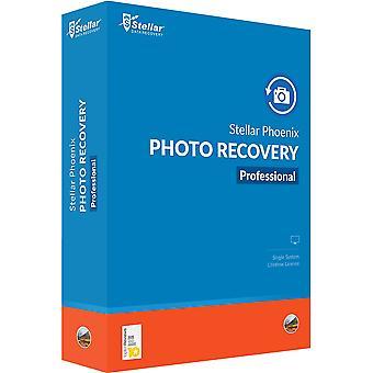 Phoenix estelar foto recuperación profesional (Mac)