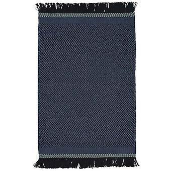 Rugs -Linie Mattia - Dark Blue