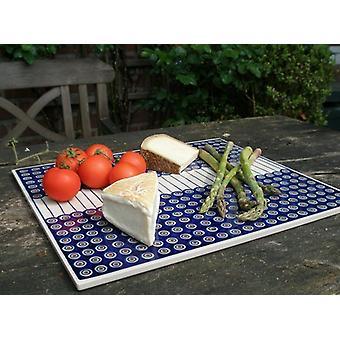Chopping board, 42 x 35 cm, tradition 13 BSN y-011