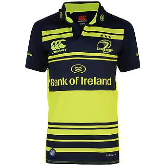 Canterbury Boys Leinster Alternate Pro Wicking Breathable Rugby Shirt