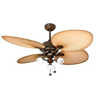 Plafond Fan Palm Florence 132cm/52
