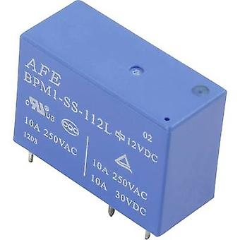 AFE BPM1-SS-105L PCB relay 5 V DC 10 A 1 change-over 1 pc(s)