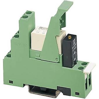 Phoenix Contact 2834520 PR1-RSC3-LDP-24DC/2X21AU Relay Module 2 changeover contacts 24 V DC