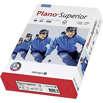 Papyrus Plano® Superior 88026780 Universal printer paper A4 90 g/m² 500 sheet White
