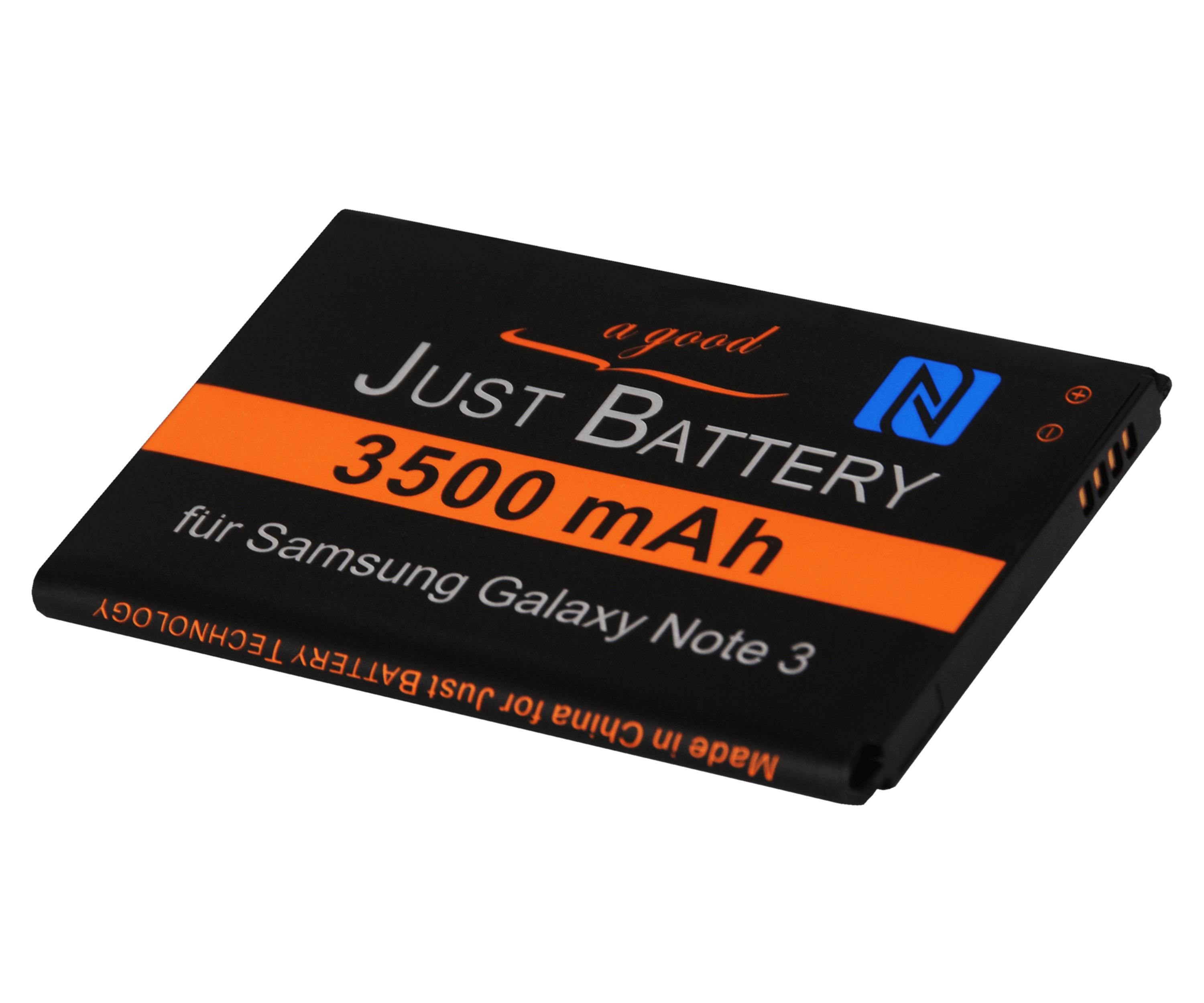 Battery for Samsung Galaxy touch 3 SM n9000