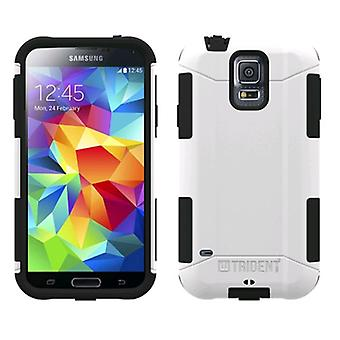 Trident Aegis Case for Samsung Galaxy S5 (White)