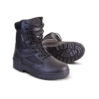Kombat Patrol Boots Half Leather with Thinsulate