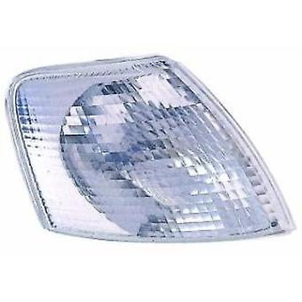 Right Driver Side Indicator Lamp (Clear) for Volkswagen PASSAT 1997-2000