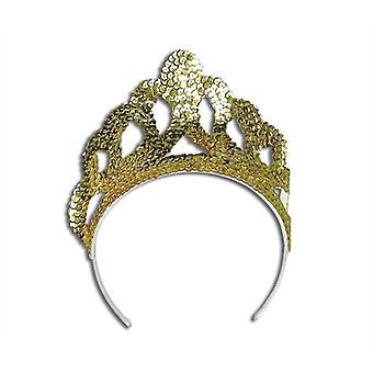 Tiara Bnov Sequin or
