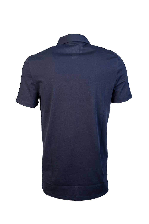 Versace Short Sleeve Polo Shirt V800708 VJ00180
