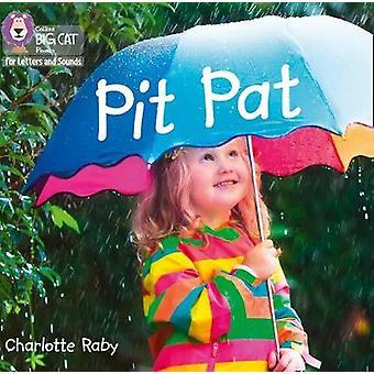 Untitled - grupo 1A/color de rosa un gato grande de Collins - libro 9780008251307