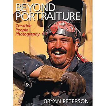Beyond muotokuva - luovia ihmisiä valokuvaus Bryan Peterson - 9