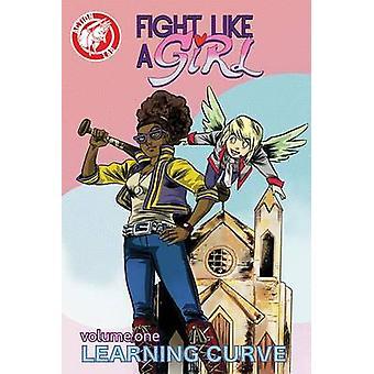 だから女の子 - デヴィッド ・ ピンクニーが学習曲線 - のような戦うリー - 97816