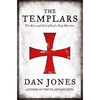 Die Templer von Dan Jones - 9781781858912 Buch