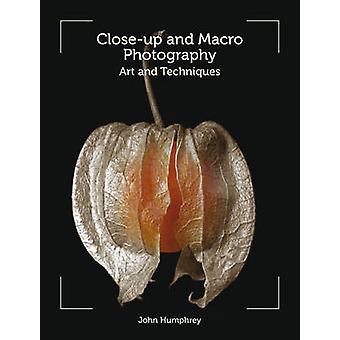 Lähikuva ja makro valokuvaus - taidetta ja tekniikkaa John Humphrey-