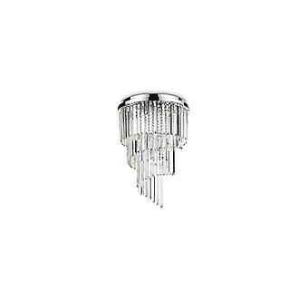 Carlton plafonniers lumière 12
