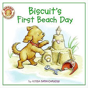 Kexs First Beach Day