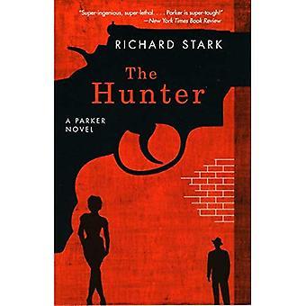 Jägaren: En Parker roman (Parker romaner)
