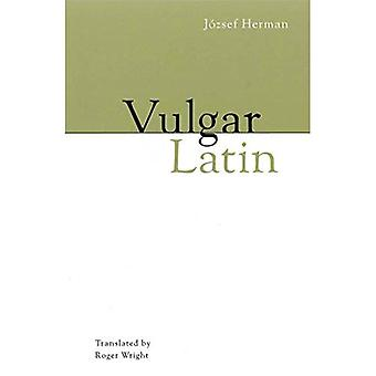 Vulgar Latin