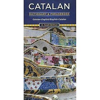 Catalan-English/English-Catalan Dictionary & Phrasebook