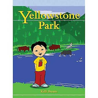 Yellowstone Park (Real Readers: Upper Emergent)