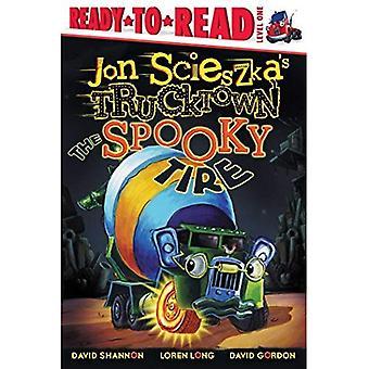 Trucktown di Jon Scieszka (di Ready-To-Read Jon Scieszka Trucktown - livello 1 (qualità))