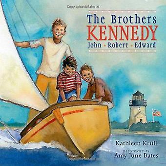 Bröderna Kennedy: John, Robert, Edward