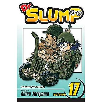 Dr. Slump, Volume 17