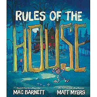 Reglerna i huset