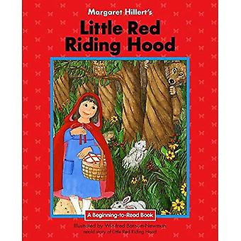Rödluvan (början-till-läsa böcker)
