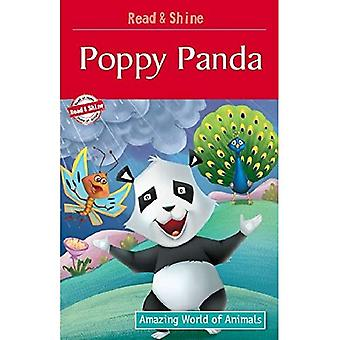 Poppy Panda (Amazing World of Animals Serie)
