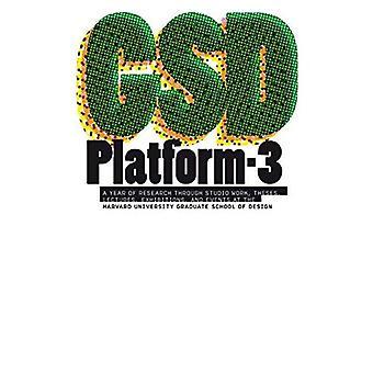 GSD plattform: v. 3