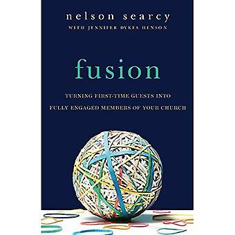 Fusie: Draaien eerst gasten in volledig betrokken leden van uw kerk