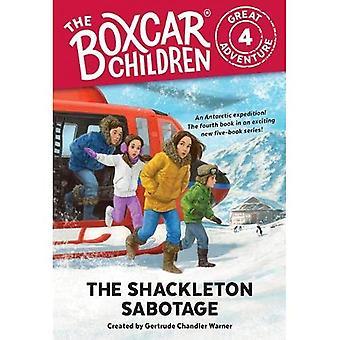 Shackleton sabotasje