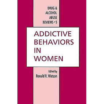 ワトソン ・ ロナルドによって女性の習慣性の動作