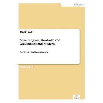 Steuerung und Kontrolle von Auendienstmitarbeitern por Vo & Martin