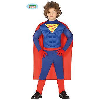 Children's costumes  Superhero for children