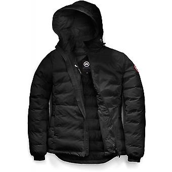 Canada Goose Women's Camp Hoody - Black/Black