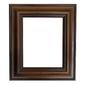 28x35 cm ou 11x14 polegadas, moldura em ouro