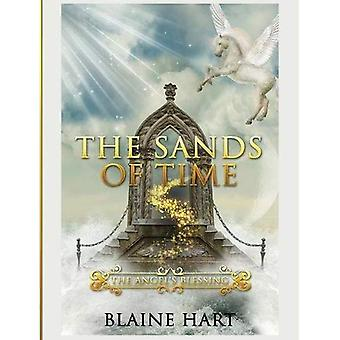 The Sands of Time: The Angel's Blessing: Book Two (Angel's Blessing)