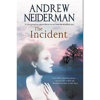 The Incident by Andrew Neiderman - 9780727895080 Book