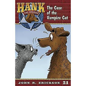 The Case of the Vampire Cat - 9781591882213 Book